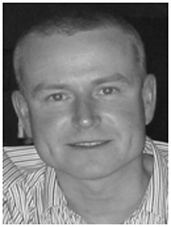Philip Bateman - Physiotherapist